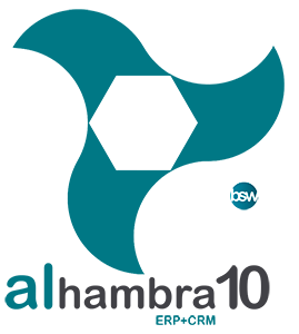 alhambra erp crm