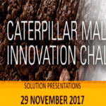 caterpillar innovation challenge