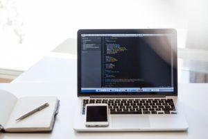 Páginas web a medida desarrollo web