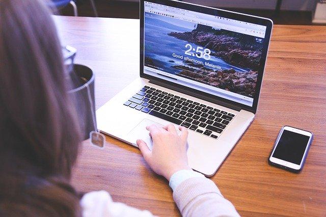 Desarrollo web a medida para web corporativa