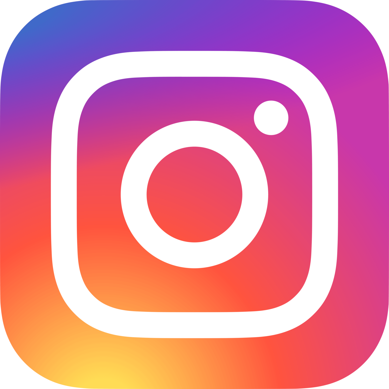 Gestión de redes sociales Instagram logo