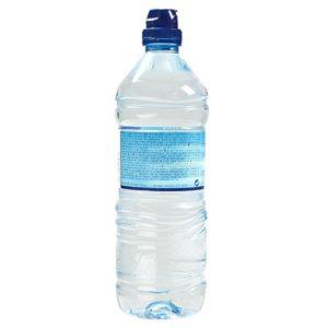 Proyecto tapones solidarios botella de agua