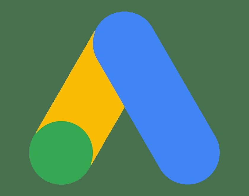 Servicios de campañas de Google Ads logo