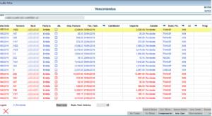 Soluciones de gestión empresarial para contabilidad y finanzas